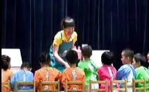 幼儿小班科学活动《颜色对对碰》(幼儿园优质课研讨教学视频)