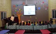 幼儿小班科学活动《小猫喵喵》(幼儿园优质课研讨教学视频)
