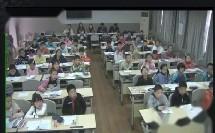 语文一年级《传统节日》(小学信息技术与课程整现场教学比赛)