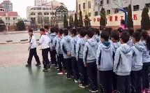 小学体育与健康五年级《肩肘倒立》(小学体育与健康优秀课例教学实录视频)