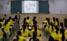 小学体育与健康五年级《青春期生长发育的特点》(小学体育与健康优秀课例教学实录视频)