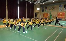 小学体育与健康三年级《300-400米耐久跑》吉林省(小学体育与健康优秀课例教学实录视频)