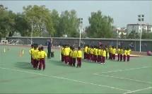 小学体育与健康三年级《300-400米耐久跑》(小学体育与健康优秀课例教学实录视频)