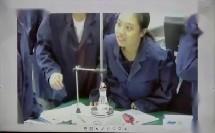 初中化学《物质的溶解度》说课视频,第六届全国中小学实验教学说课活动