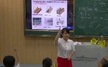 人教版(PEP)三起点四年级下册 Unit 1 My school Part C Story Time 获奖课,海南省