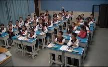 人教版(PEP)三起点四年级下册 Unit 1 My school Part C Story Time 获奖课,贵州省