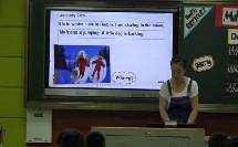 人教版(PEP)三起点五年级下册 Recycle 2 Mike's summer camp 获奖课,浙江省