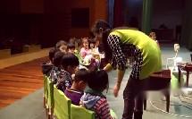 幼儿中班阅读《好忙好忙》教学视频(第三届浙江省幼儿园新课程教学研讨与展示活动)