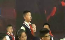 正方体展开图 教学视频-薛祖佳(小学数学优质课大赛教学视频)