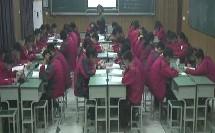 九年级道德与法治《正视发展挑战》优质课视频-执教李老师