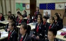 北师大版五年级数学《邮票的张数》获奖课堂实录-执教邱老师