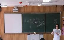 九年级语文《中考议论文专题复习》教学视频-执教王老师