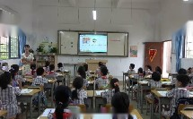 苏教版一年级数学《认识100以内数》期末总复习教学视频-张老师