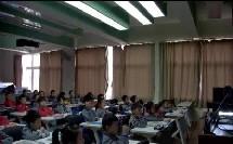 人教版一年级数学《6-10的认识和加减法整理和复习》课堂教学视频-刘老师
