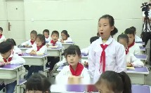 北师大版二年级《谁的得分高》获奖教学视频-郑州数学课堂评优课例
