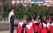 小学体育与健康《队列队形》【李海琴】(小学体育与健康公开课教学视频)