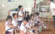 大班《走近小学》主题活动《数数小达人》(幼儿园主题活动优秀课例教学视频展示)