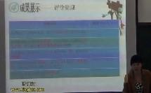 《网络数据库的信息检索》03(2013年山东省高中信息技术优质课观摩活动)