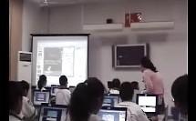 小学信息技术《在幻灯片中设置放映效果自定义动画》(全国义务教育信息技术优质课大赛评比暨观摩课)