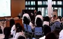 高一心理健康《恰同学少年》(高中心理健康教育研讨课)