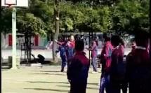 小学体育 六年级下册(―) 投掷垒球【任智】(江苏省优质教学资源课堂教学示范-模拟教学)