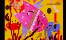 小学美术 四年级上册(苏少版) 冷暖色调的画【袁晓莉】(江苏省优质教学资源课堂教学示范-模拟教学)