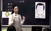 《眼睛与视力纠正》四川【曹笑】教学实录(第八届全国物理青年教师教学大赛)