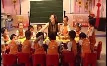 小班科学《蔬菜奶奶过生日》【应彩云】(上海名师应彩云幼儿课堂教学示范课)