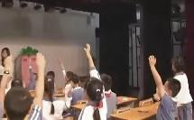 小学六年级品德与社会优质课展示《保护我们的朋友-动物》粤教版_陈老师