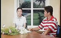 小二体育:持轻物掷远_小学优质课视频