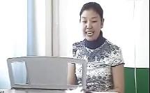 小学一年级音乐优质课视频《国旗国旗真美丽》_刘瑛
