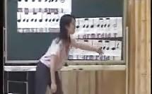 小二音乐:草原就是我的家_小学优质课视频