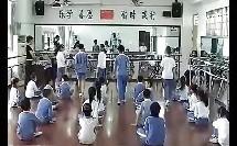 小学四年级音乐优质课展示视频舞蹈《左手右手》_李俐达