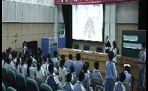 小学五年级音乐优质课视频《京调(欣赏)》
