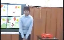 幼儿园大班语言优质课视频展示《排图讲述——啄气球》