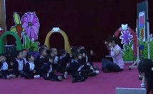 小班歌唱游戏-小鸡找妈妈_第六届全国幼儿音乐优质课
