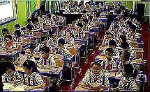 《生命生命》童晓敏-四川省第九届小学语文青年教师优质课
