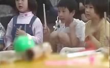奥尔夫音乐游戏教学视频07