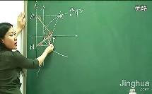 第5讲圆锥曲线基础知识、题型、方法大总结