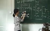 机床电气控制技术教学视频二