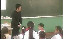 《成吉思汗和鹰》_小学语文优质课视频实录
