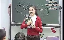 friends_杨玲_三年级 小学英语课堂示范教学视频