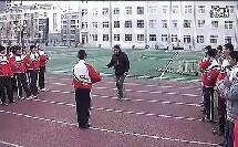 小学部学科教学大赛,马豪骏《原地单手运球》_锦州实验