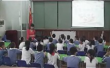 爱在阳光下-学会感恩_小学三年级思想品德优质课