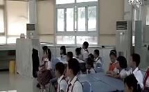 课间十分钟 粤教版_小学三年级思想品德优质课
