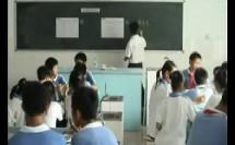 燃烧的蜡烛 湘教版_小学四年级科学优质课