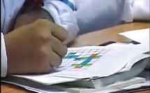 六年级《百分数的意义和写法》