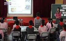 Around my home02 小学英语牛津四年级 2010年