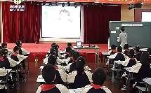 Around my home 01 杨英瑞 牛津四年级小学英语 上海市英语