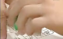 小学一年级语文优质课视频 三个小学生实录